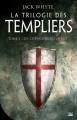 Couverture La Trilogie des Templiers, tome 1 : Les Chevaliers du Christ Editions Bragelonne (Historique) 2020