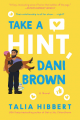 Couverture Take a Hint, Dani Brown Editions Avon Books 2020