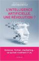 Couverture L'intelligence artificielle, une révolution ? Editions Alisio 2020