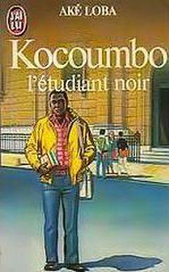 Couverture Kokumbo : l'étudiant noir