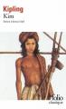 Couverture Kim Editions Folio  (Classique) 2005
