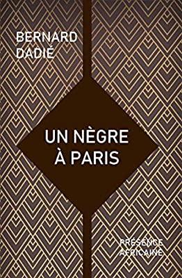 Couverture Un nègre à Paris