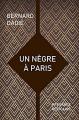 Couverture Un nègre à Paris Editions Présence Africaine 1959