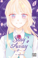 Couverture Stay away, tome 2 Editions Delcourt/Tonkam (Shojo) 2020