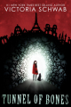 Couverture Cassidy Blake, tome 2 : Plongée dans les catacombes Editions Scholastic 2019