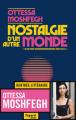 Couverture Nostalgie d'un autre monde  Editions Fayard (Littérature étrangère) 2020