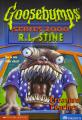 Couverture Terrible internat Editions Scholastic 1998