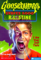 Couverture Le jumeau diabolique Editions Scholastic 1998