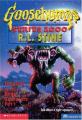 Couverture L'invasion des extraterrestres I Editions Scholastic 1998