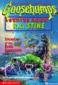 Couverture L'invasion des extraterrestres II Editions Scholastic 1998