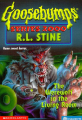 Couverture Un loup-garou dans la maison ! Editions Scholastic 1999
