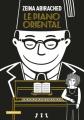 Couverture Le piano oriental Editions Casterman 2020