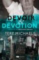 Couverture Faith, Love & Devotion, tome 3 : Devoir & dévotion Editions Reines-Beaux (Amour) 2020