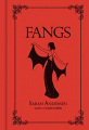 Couverture Fangs Editions Andrews McMeel Publishing 2020