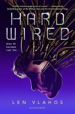 Couverture Hard Wired