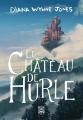 Couverture Les Châteaux / La Trilogie de Hurle, tome 1 : Le Château de Hurle Editions Ynnis 2020