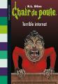 Couverture Terrible internat Editions Bayard (Poche) 2010