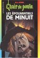 Couverture La balade des épouvantails / Les épouvantails de minuit Editions Bayard (Poche) 2001