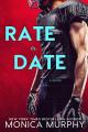 Couverture Dating, book 5: Rate A Date Editions Autoédité 2020