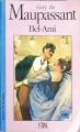 Couverture Bel-Ami Editions Eddl (Grands Classiques) 1996
