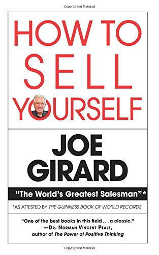 Couverture How to sell yourself