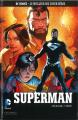 Couverture Superman Lois & Clark : 1ère partie Editions Eaglemoss 2020