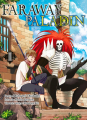 Couverture Faraway Paladin, tome 2 Editions Komikku 2020