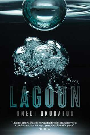 Couverture Lagoon
