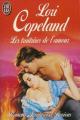 Couverture Les traîtrises de l'amour Editions J'ai Lu 1993