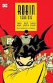 Couverture Robin : Année un Editions DC Comics 2020