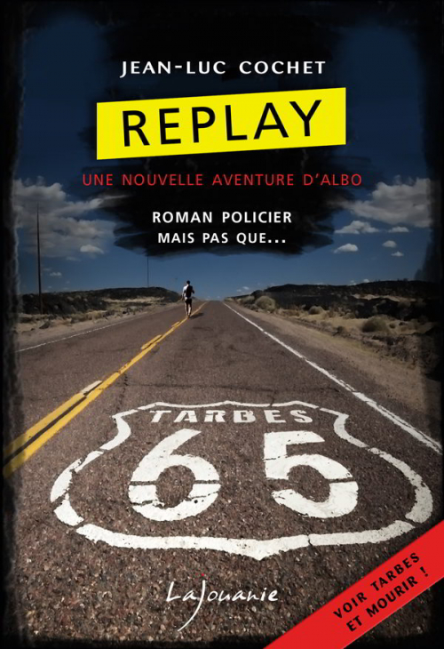 Couverture Replay