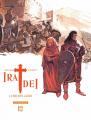 Couverture Ira Dei, tome 1 : L'or des caïds Editions Dargaud 2020