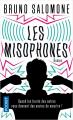 Couverture Les misophones Editions Pocket 2020
