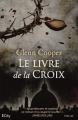 Couverture Le Livre de la Croix Editions City (Thriller) 2019