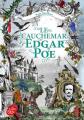 Couverture Le cauchemar Edgar Poe Editions Le Livre de Poche (Jeunesse) 2020
