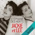 Couverture Jackie et Lee Editions Audible studios 2020