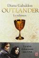 Couverture Outlander (J'ai lu, intégrale), tome 02 : Le talisman Editions J'ai Lu 2016