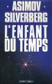 Couverture L'enfant du temps Editions Olivier Orban 1992
