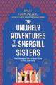 Couverture Les incroyables aventures des sœurs Shergill Editions HarperCollins 2020