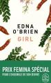 Couverture Girl Editions Le Livre de Poche 2020