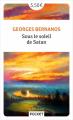 Couverture Sous le soleil de Satan Editions Pocket (Classiques) 2020