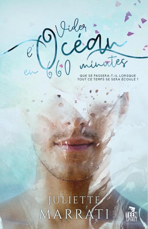 Couverture Vider l'océan en 660 minutes