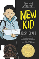 Couverture Le Nouveau Editions HarperCollins (Children's books) 2019