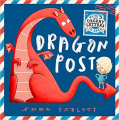 Couverture Cher dragon Editions Walker Books (Children's) 2018