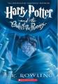 Couverture Harry Potter, tome 5 : Harry Potter et l'ordre du phénix Editions Scholastic 2004