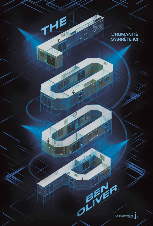 Couverture The Loop, tome 1
