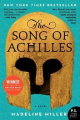Couverture Le chant d'Achille Editions Ecco 2012