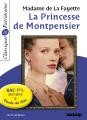 Couverture La Princesse de Montpensier Editions Magnard (Classiques & Patrimoine) 2017