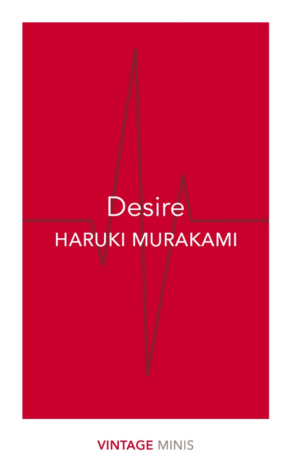 Couverture Desire