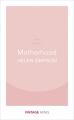 Couverture Motherhood Editions Vintage 2017